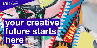 University of the Arts London – No 2 in the word for Art and Design