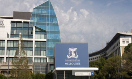 University of Melbourne Info Session for 2020 intake