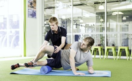 Interested in Physiotherapy Degree Recognised by MOH?