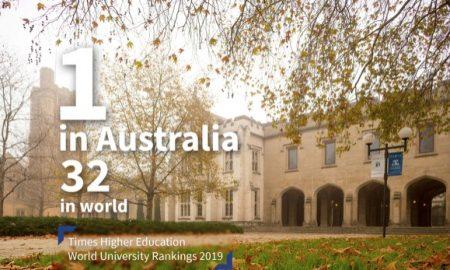 University of Melbourne @ OAL