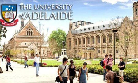 University of Adelaide E-Meeting Session